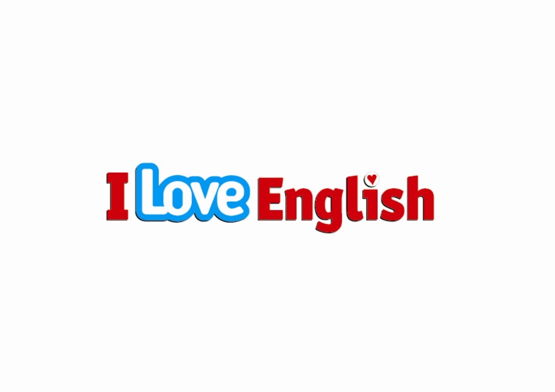 Parcourmedia I love english
